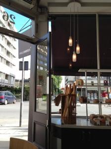 Paul & Rhodes Bakery @ Notting Hill Gate London