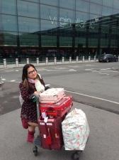London Heathrow Airport T3