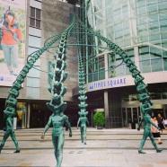 Times Square, Seoul