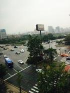 Yeouido Park, Seoul