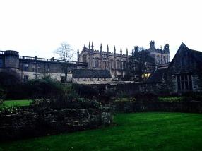 Christ Church ~ University of Oxford