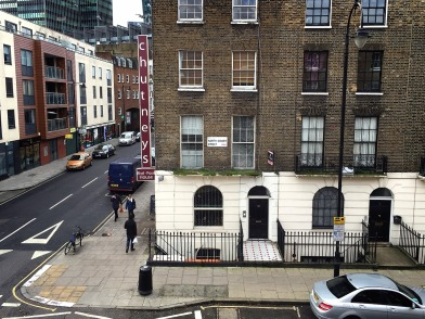North Gower Street's neighbourhood