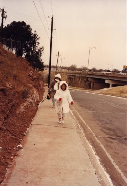 wichita falls texas 1989